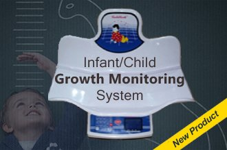 Infant/Child Growth Monitoring  System