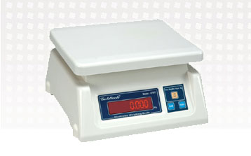 Counter Top Weighing Scales
